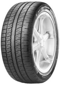 Scorpion Zero Asimmetrico Tires