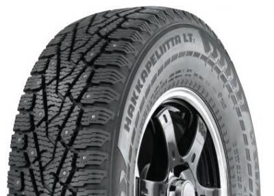 Hakkapeliitta LT 2 Studded Tires