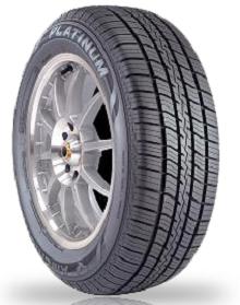 Platinum Tires
