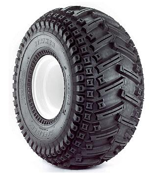 Stryker Tires